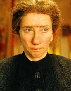 Nanny McPhee.  Well I guess there are similarities...
