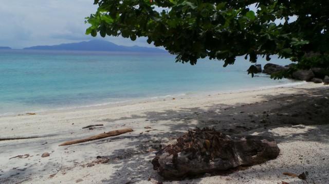 Mr Mayor's island - Maripipi