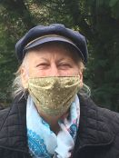 mask lisa mum